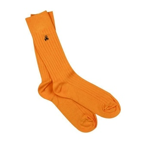 6 277894724 socks tangerine orange bamboo socks 1 2048xsq