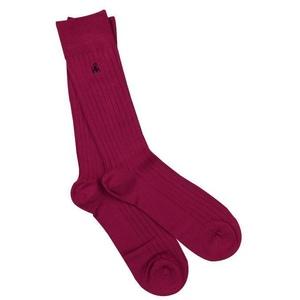 6 560362188 socks cerise bamboo socks 1 1f67bbd8 e909 47ae 9304 bd38dd94a14d 2048xsq