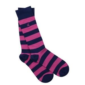 6 113269124 socks rich pink striped bamboo socks 1 eaaf0c80 1d5c 44f4 a4c1 75dcaf3197d5 2048xsq