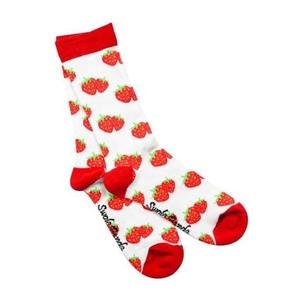 6 204935645 socks strawberry bamboo socks 1 2048xsq