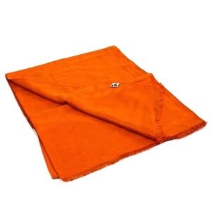 6 397655973 scarves tangerine orange bamboo scarf 1 2048xsq