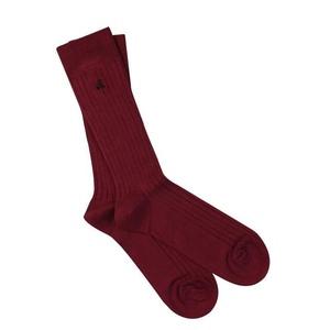 6 166792775 socks deep burgundy bamboo socks 1 2048xsq