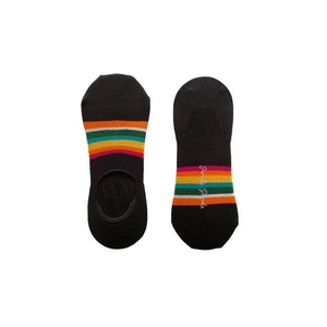 6 511918430 socks black bold striped no show bamboo socks 1 2048xsq