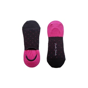 6 799750327 socks spotted pink no show bamboo socks 1 dbdc1ac8 77f1 48dc bee1 2aae745ee7f2 2048xsq
