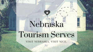 Nebraska tourism serves