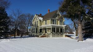 Red cloud bed and breakfast