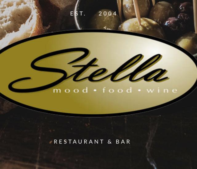 Stella - Visit Oxford MS