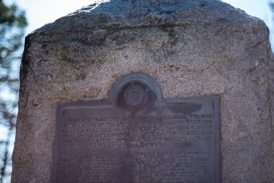 Confederate Cemetery - Oxford MS