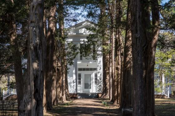 Visit Rowan Oak
