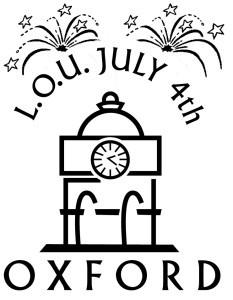LOU JULY 4th