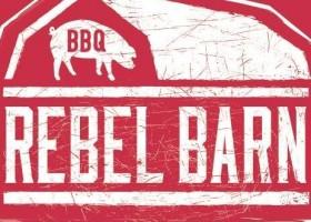 Rebel Barn- Oxford MS