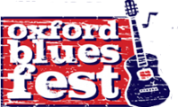 Oxford Blues Fest, Oxford MS