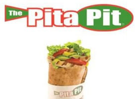 Pita Pit Oxford MS