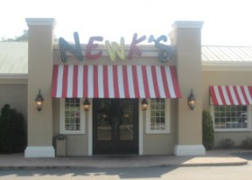 Newks University Ave.