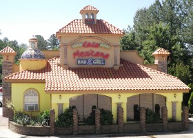 Casa Mexicana Oxford MS