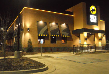 BWW Oxford MS