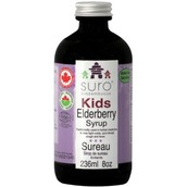 Image of Suro Elderberry Syrup for Kids
