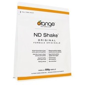 Image of Orange Naturals ND Shake Original, Vanilla