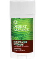 Image of Desert Essence Dry by Nature Stick Deodorant