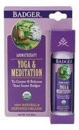 Image of Badger Balms Yoga & Meditation Balm Stick