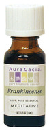 Image of Aura Cacia Essential Oil, Frankincense