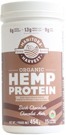 Image of Manitoba Harvest Organic Hemp Protein, Dark Chocolate