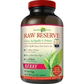 Image of Amazing Grass Berry Raw Reserve Green SuperFood