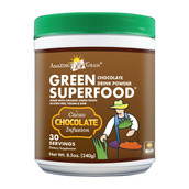 Image of Amazing Grass Chocolate Green SuperFood