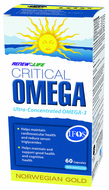 Image of Renew Life Critical Omega EFA