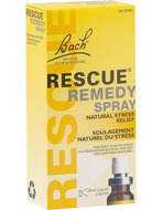 Image of Bach Rescue Remedy Spray