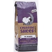 Image of Counting Sheep Coffee 40 Winks Gourmet Roast Decaf