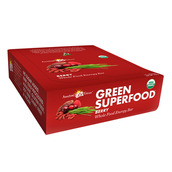 Image of Amazing Grass Berry Green Superfood Bar ~ Box of 12