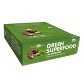 Image of Amazing Grass Green Superfood Whole Food Energy Bar ~ Box of 12