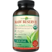 Image of Amazing Grass Raw Reserve Green SuperFood