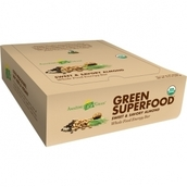 Image of Amazing Grass Sweet & Savory Almond Bar Box of 12