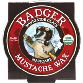 Badger Balms Mustache Wax