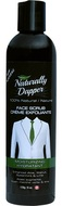 Naturally Dapper Moisturizing Face Scrub