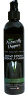 Naturally Dapper Shave Cream Moisturizing