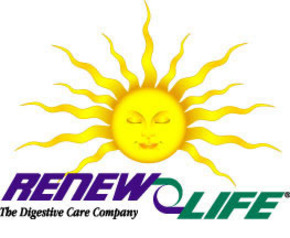 Renew Life, the digestive care company