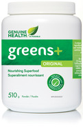Image of Genuine Health greens+