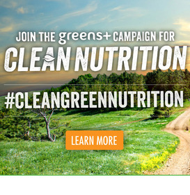Cleannutrition home page