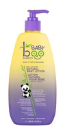 Image of boo Bamboo Silky Smooth Baby Lotion, Unscented