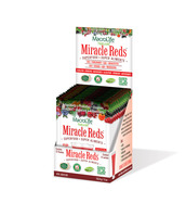 Image of MacroLife Naturals Miracle Reds ~  Box of 12