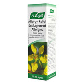 Image of A. Vogel Allergy Relief, Nasal Spray