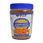 A. Vogel Almond Butter