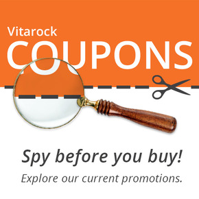 Offers & Coupon Codes