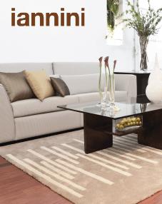 20% de descuento en  la compra de muebles Iannini