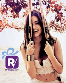 Obtén hasta un 35% de descuentos en referencias seleccionadas para comprar en www.dr-regalo.com