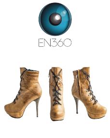 Bono de $100.000 para fotografía de producto 360º