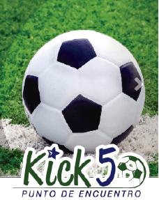 Aprovecha hasta un 30% de descuento para que juegues fútbol 5